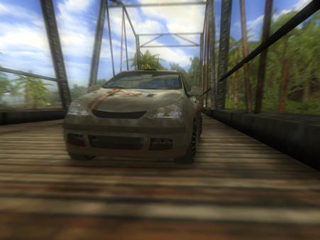 скриншот Xpand Rally Xtreme 1