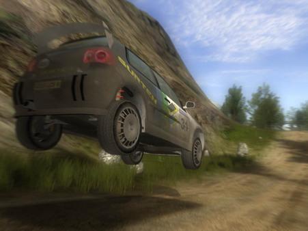 скриншот Xpand Rally Xtreme 2