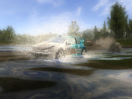 скриншот Xpand Rally Xtreme 3