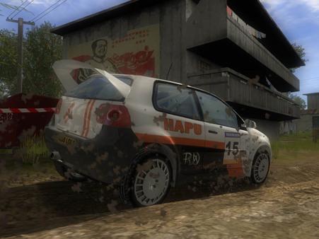 скриншот Xpand Rally Xtreme 4