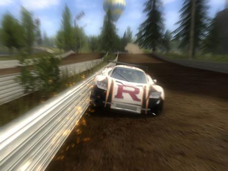 скриншот Xpand Rally Xtreme 5