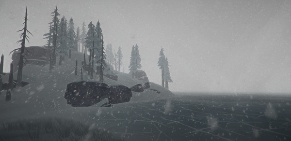 Скриншот №4 к The Long Dark