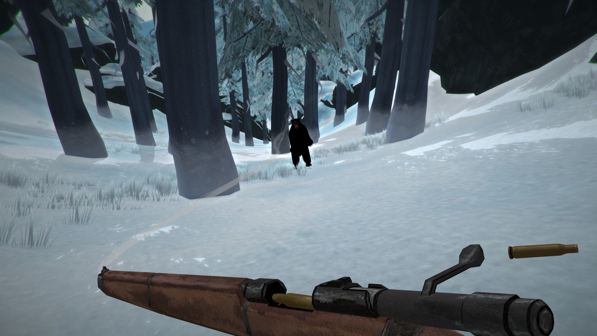 The Long Dark (RUS|ENG|MULTI18) [RePack] от R.G. Механики