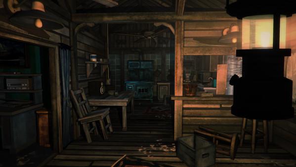 Скриншот №11 к The Long Dark
