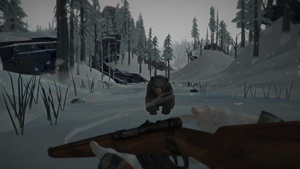 Скриншот №7 к The Long Dark