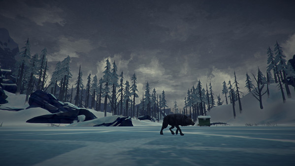 Скриншот №9 к The Long Dark