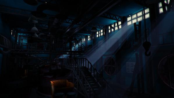 Скриншот №12 к The Long Dark