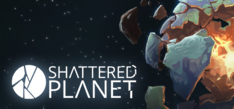 Shattered Planet Cover Image