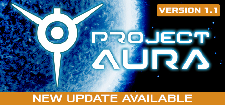 Project AURA Cover Image