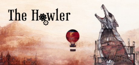 The Howler Cover Image