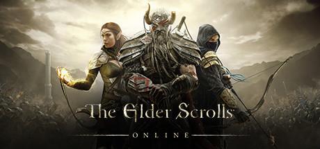 The Elder Scrolls® Online Cover Image