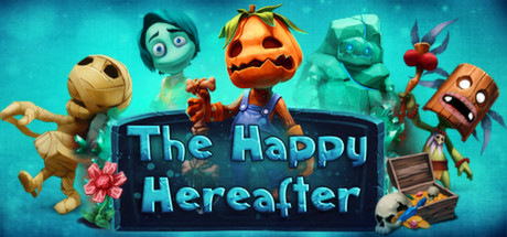 The Happy Hereafter