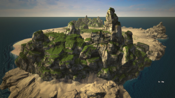 Скриншот №1 к Tropico 5 - Inquisition