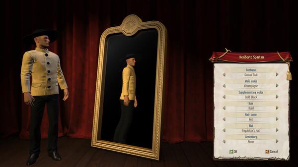 Скриншот №2 к Tropico 5 - Inquisition