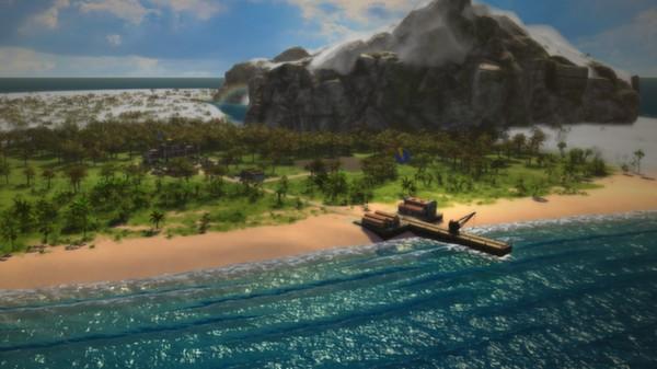 Скриншот №5 к Tropico 5 - The Big Cheese