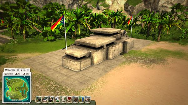 Скриншот №5 к Tropico 5 - T-Day