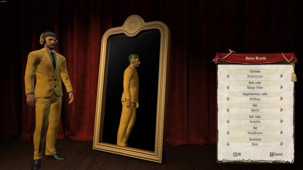 Скриншот №5 к Tropico 5 - The Supercomputer