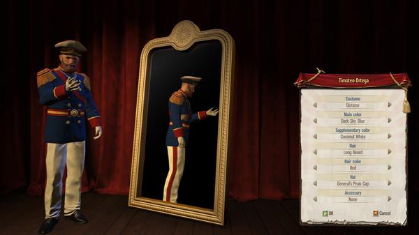 Скриншот №2 к Tropico 5 - Generalissimo
