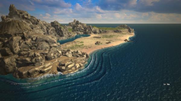 Скриншот №3 к Tropico 5 - Generalissimo