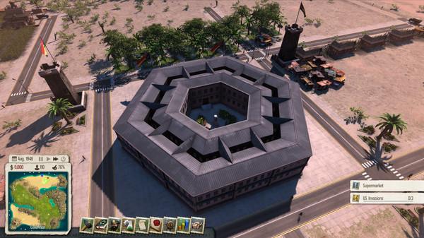 Скриншот №5 к Tropico 5 - Generalissimo