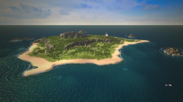 Скриншот №2 к Tropico 5 - Joint Venture
