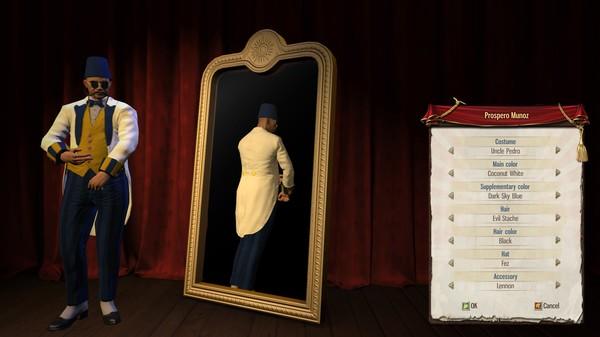 Скриншот №4 к Tropico 5 - Supervillain