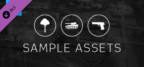 CRYENGINE - Sample Assets Cover Image