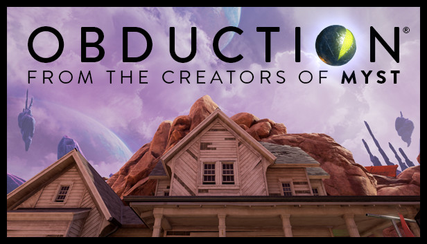 Obduction (Free Pc Game)