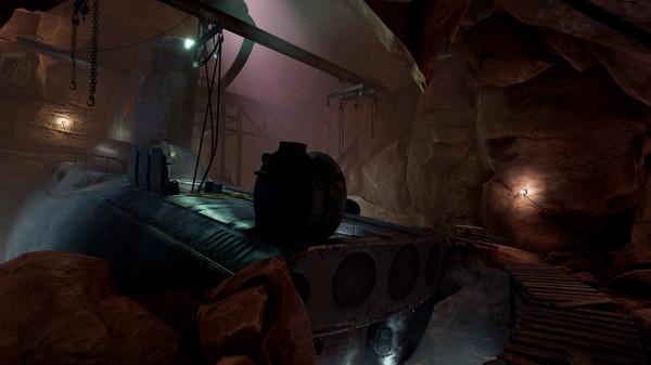Скриншот №7 к Obduction