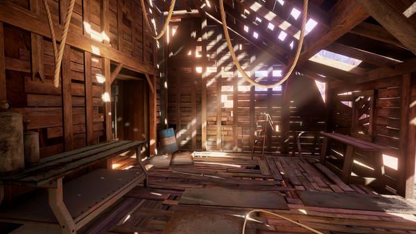 Скриншот №3 к Obduction