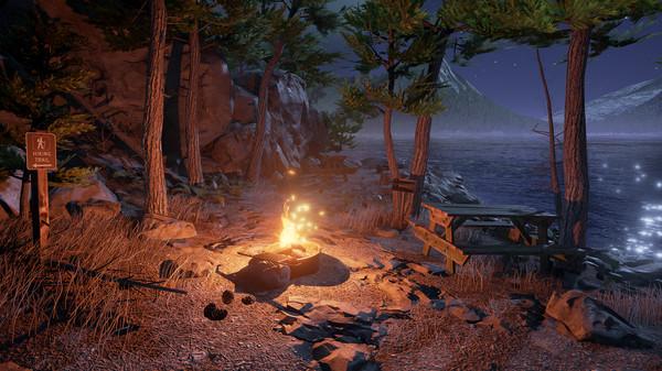 Скриншот №1 к Obduction