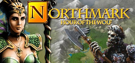Northmark: Hour of the Wolf Cover Image