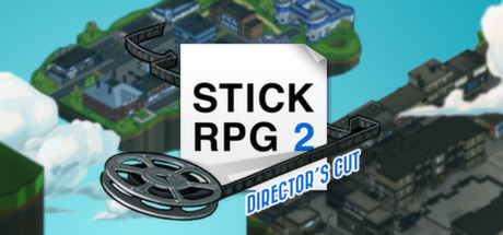 Stick RPG 2: Director's Cut Cover Image