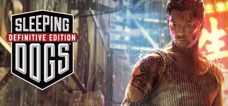 Sleeping Dogs: Definitive Edition Cover Image