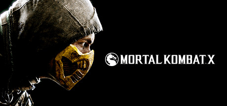 Mortal Kombat X Cover Image