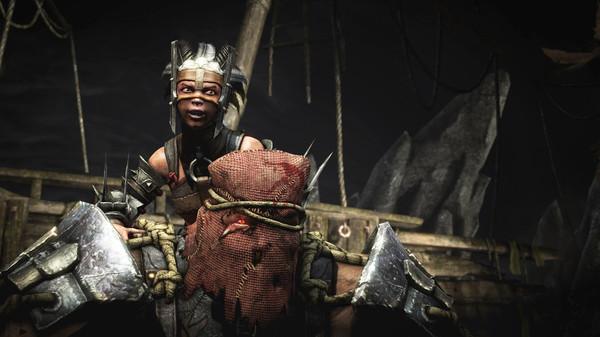 Скриншот №6 к Mortal Kombat X