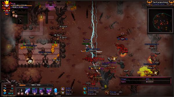 Скриншот №2 к Class - Samurai