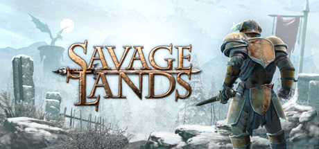 Savage Lands Cover Image