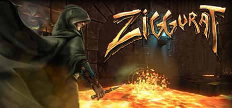 Ziggurat Cover Image