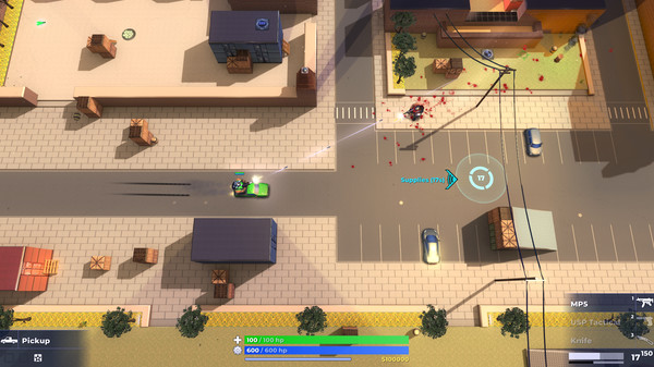 Скриншот №3 к Geneshift