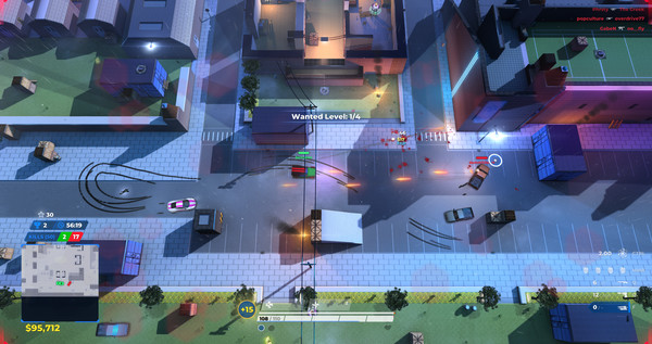 Скриншот №1 к Geneshift