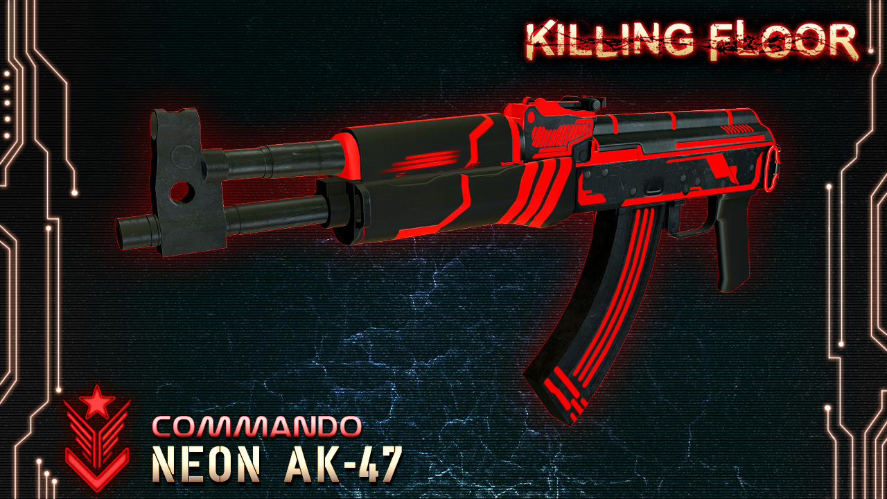 Killing Floor Dlc Unlocker | Viewfloor co