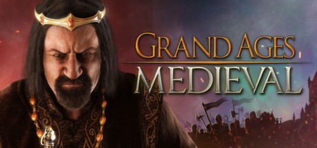 Grand Ages: Medieval Cover Image