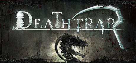 Game Banner Deathtrap
