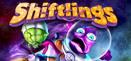 Shiftlings Cover Image