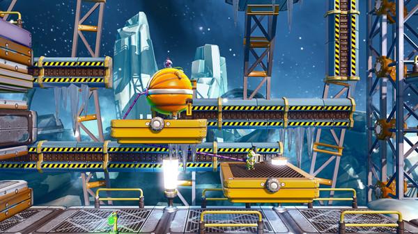 Скриншот №1 к Shiftlings