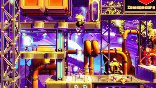Скриншот №3 к Shiftlings