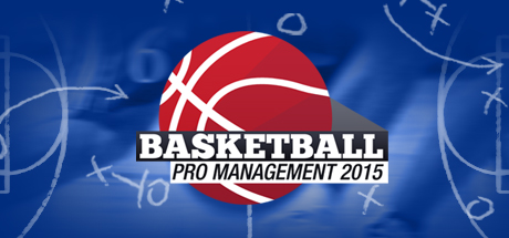 Basketball Pro Management 2015 Cover Image