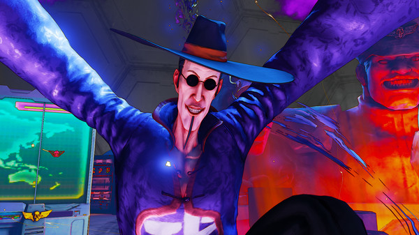 Скриншот №25 к Street Fighter V