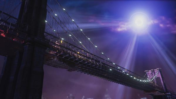 Скриншот №9 к Street Fighter V